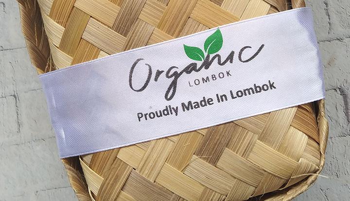 Organic lombok punya banyak pilihan produk untuk wajah dan tubuh