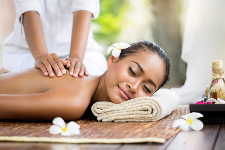 spa khusus wanita di bandung yang menyediakan body treatment