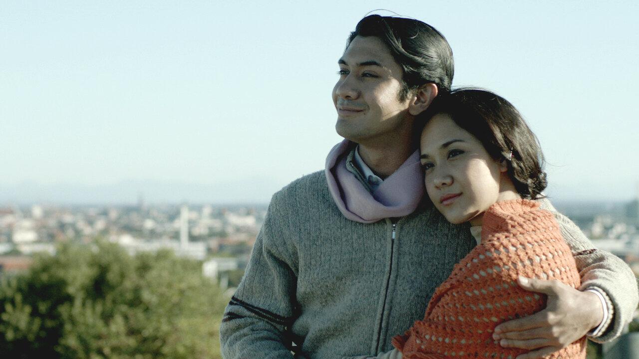film romantis indonesia habibie dan ainun